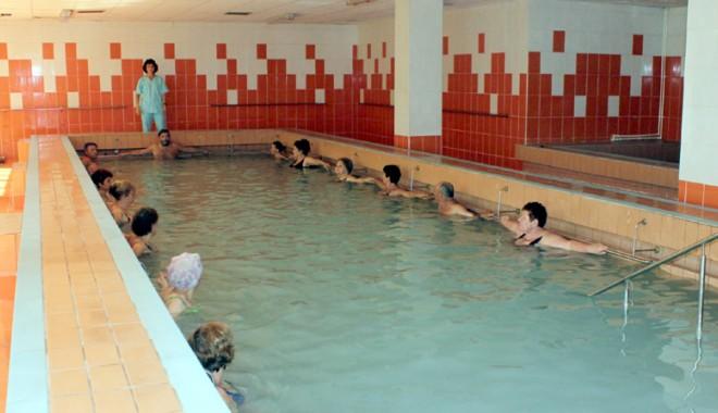 Tratamente balneare
