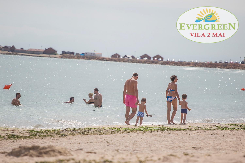 Oferta cazare litoral Familii 2020